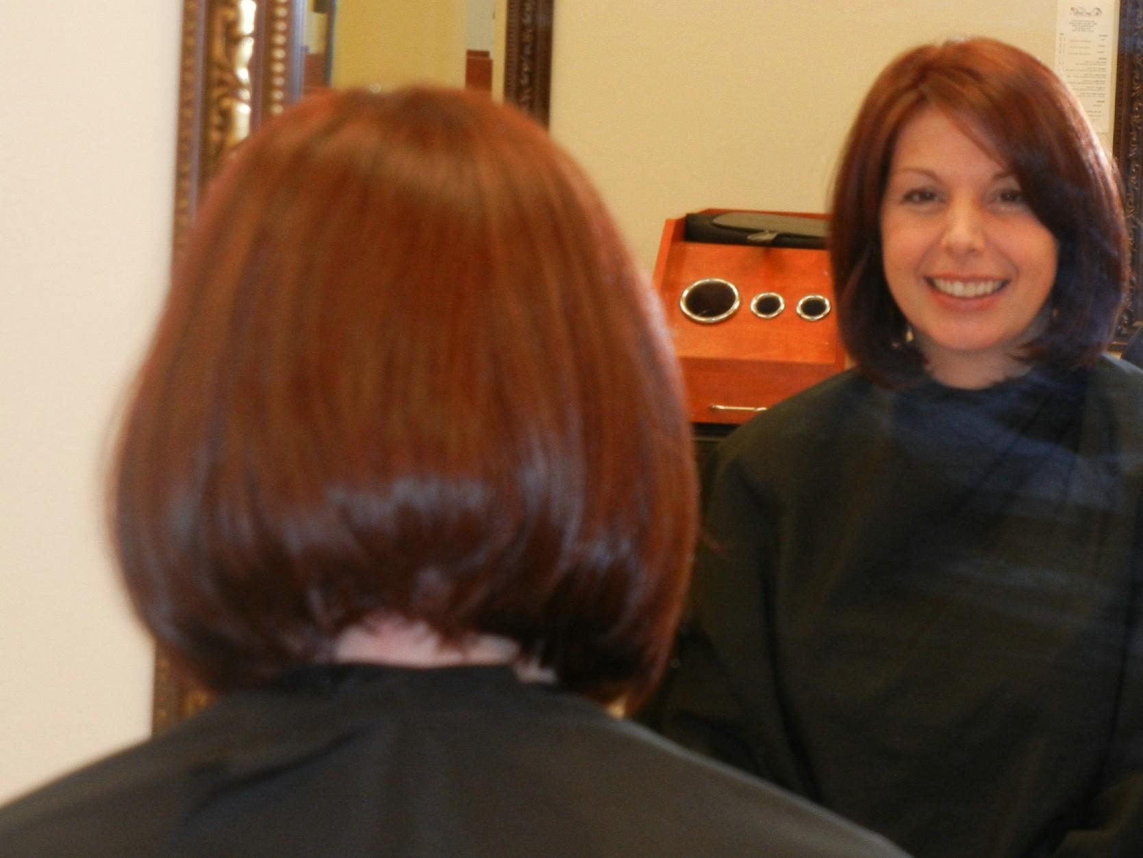 Natural Hair Stylist Richmond Virginia